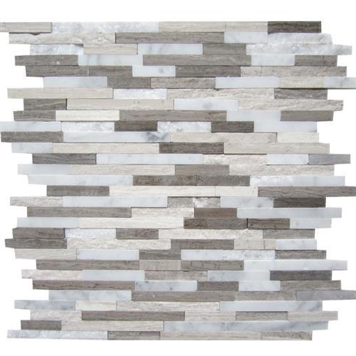 Marble Astoria Astoria Gray - Hi/Lo Sticks