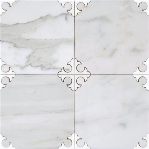 Dramatic Marble  Limestone Calacata - Rodeo