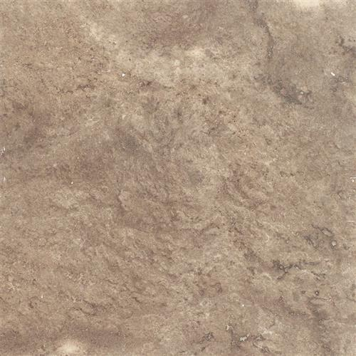 Peruvian Travertine - Inca Cocoa Inca Cocoa - 12X12