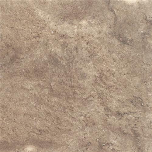 Peruvian Travertine - Inca Cocoa Inca Cocoa - 4X12