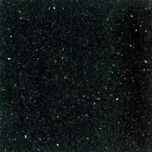 NaturalStone Granite 64GRANBGLA19050191 BlackGalaxy-18x18