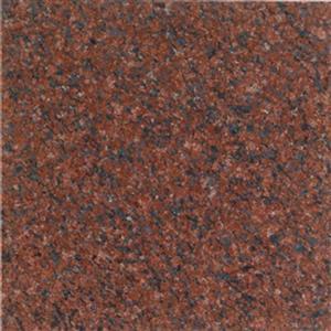 NaturalStone Granite CNGRANRURE18450191 RubyRed