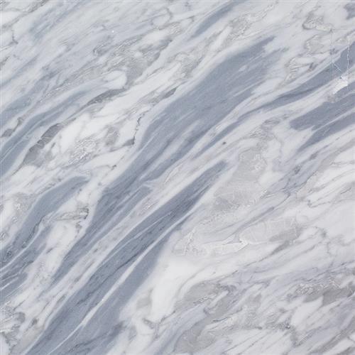 Dramatic Marble Bardiglio Nuvolat - 18X18 Honed