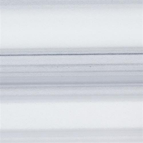 Dramatic Marble Marmara Vein Cut - 6X24 Honed