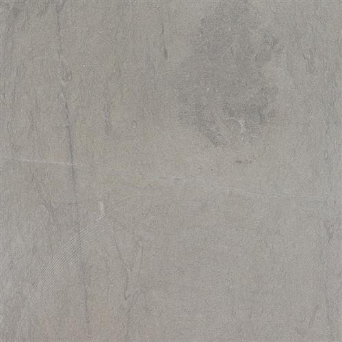 Limestone  Gray Foussana 18X18 Honed