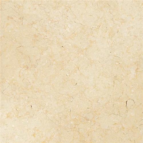 imun Cream 18x18 Honed P5