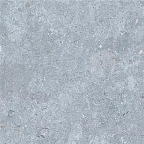 Limestone  Blue Lagos 4X12 Suede