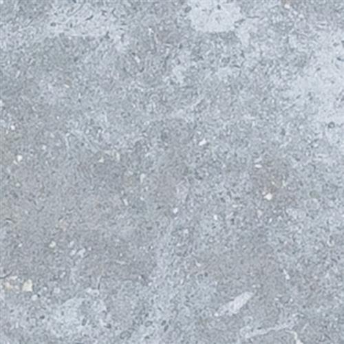 Limestone  Blue Lagos 4X4 Suede