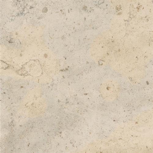 Limestone  Gascogne Blue 18X18 Honed