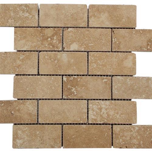 Caramel - Brick