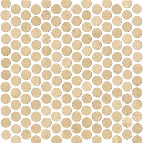 Marble Crema Crema Marfil - Penny