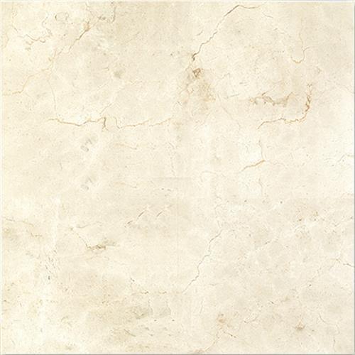 Marble Crema Crema Marfil - Select 18X18 Polished