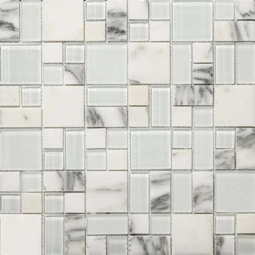 Lucent Glass  Stone Pattern Blends Ambrato Gs Pattern