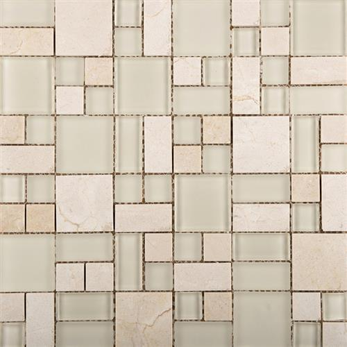 Lucent Glass  Stone Pattern Blends Campo Gs Pattern