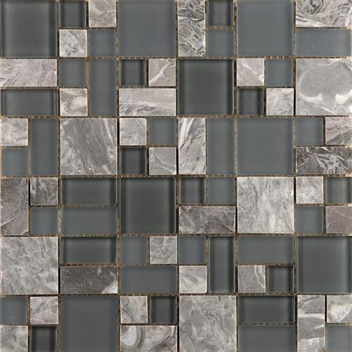 Lucent Glass  Stone Pattern Blends Concordia Gs Pattern