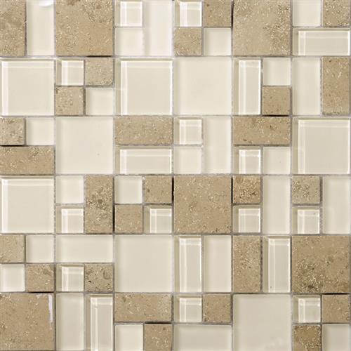 Lucent Glass  Stone Pattern Blends Lido Gs Pattern