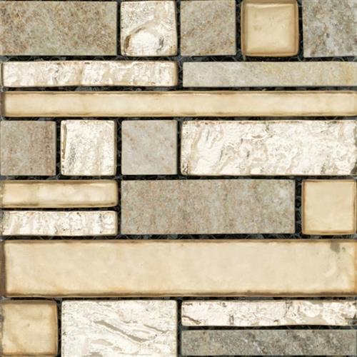 Emser Tile Vista Glass Amp Stone Pattern Blends Panorama Gs