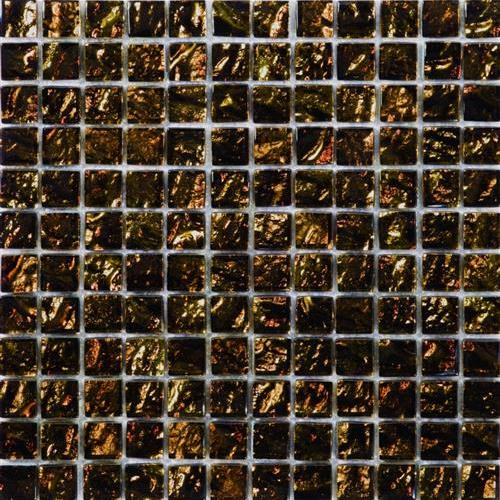 Vista Glass Mosaics Tiozzo Mosaics