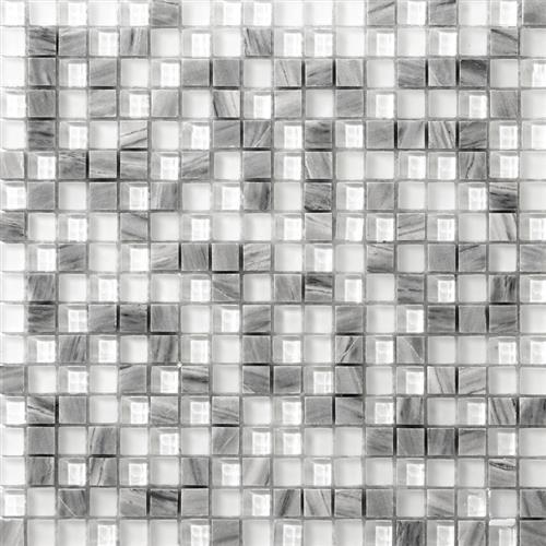 Lucent Glass  Stone Mosaics Grazia Glass Stone