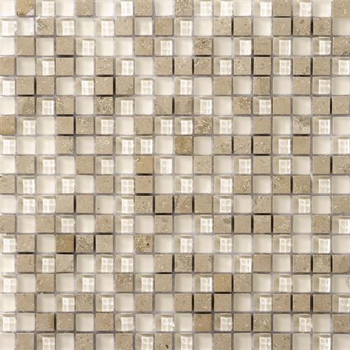 Lucent Glass  Stone Mosaics Lido Glass Stone
