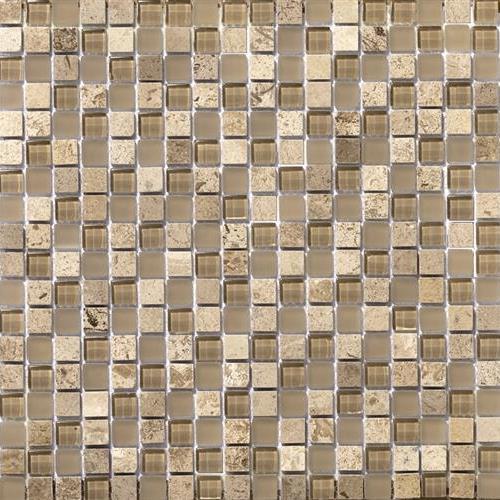 Lucent Glass  Stone Mosaics Regale Glass Stone