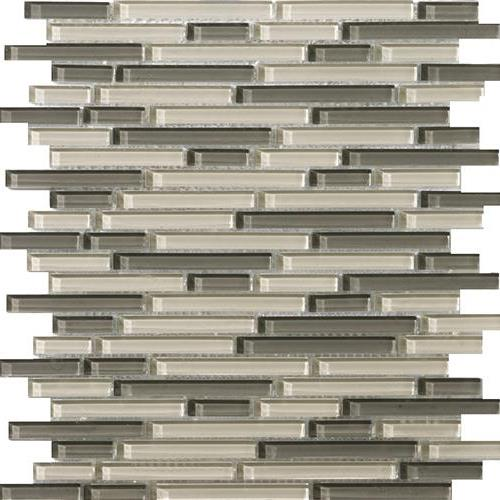 Lucent Glass Linear Mosaics Pellestrina Linear