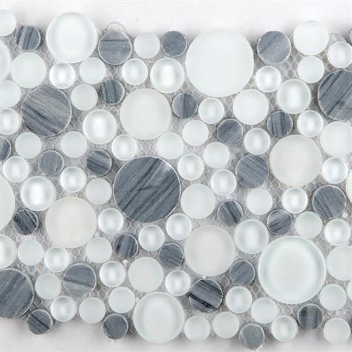 Lucent Glass  Stone Circle Blends Gracia Gs Circle