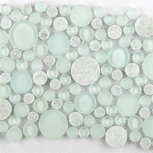 Lucent Glass  Stone Circle Blends Lazzaro Gs Cirlce