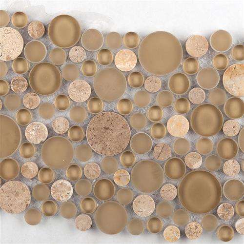 Lucent Glass  Stone Circle Blends Regale Gs Circle