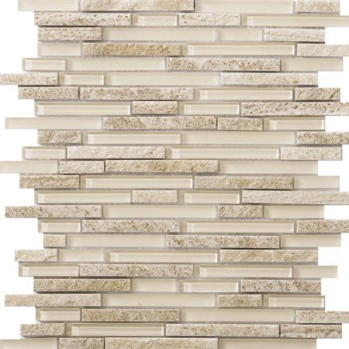 Lucent Glass  Stone Linear Blends Campo Gs Linear