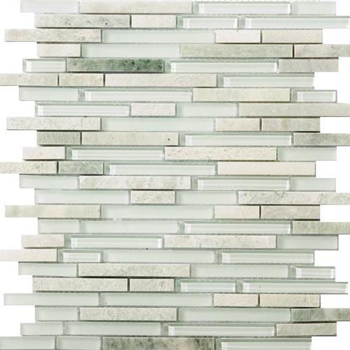 Lucent Glass  Stone Linear Blends Lazzaro Gs Linear
