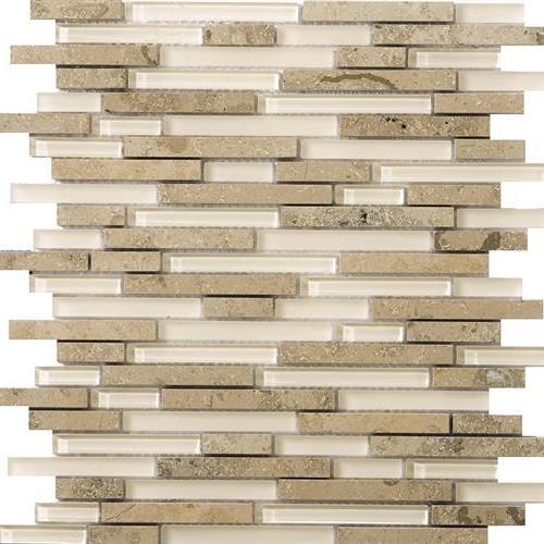 Lucent Glass  Stone Linear Blends Lido Gs Linear
