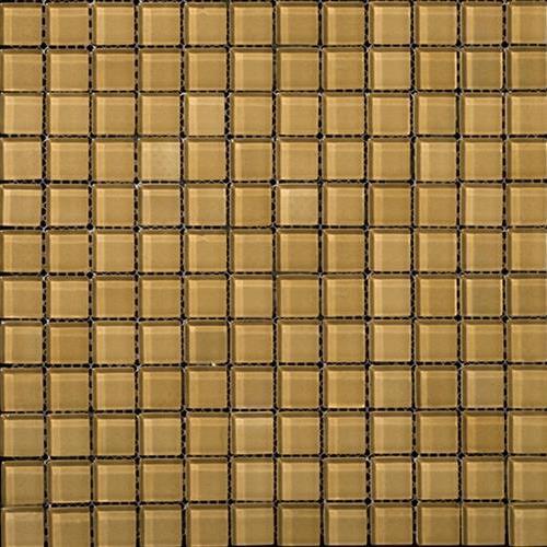 Lucent Glass Mosaics Honey