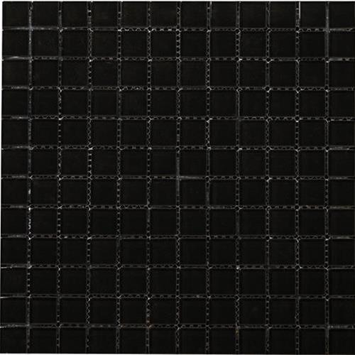 Lucent Glass Mosaics Noir