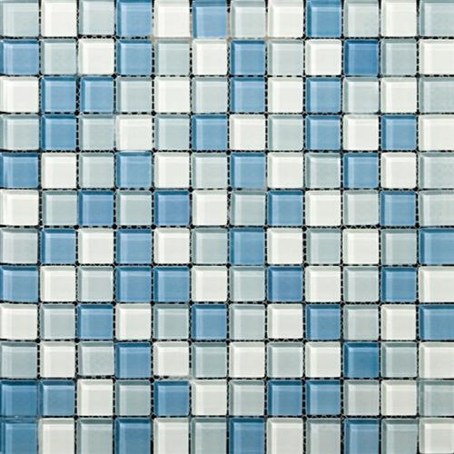Lucent Glass Mosaics Ocean Crystal