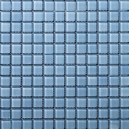 Lucent Glass Mosaics Ocean Mist