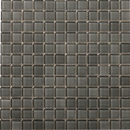 Lucent Glass Mosaics Pewter