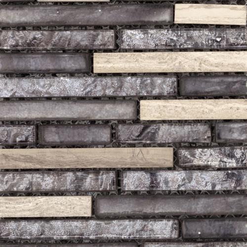 Vista Glass  Stone Linear Blends Reach Gs Linear