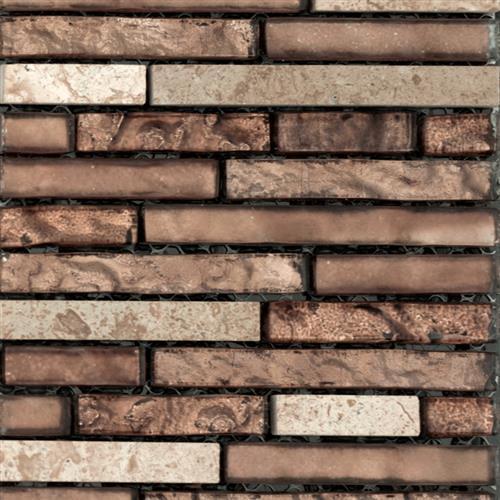 Vista Glass  Stone Linear Blends Sight Gs Linear