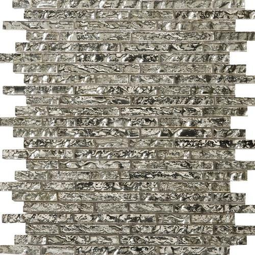 Vista Glass Linear Mosaics Arte Linear