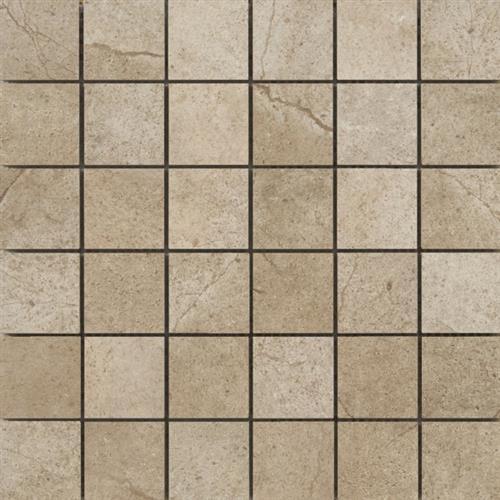 St Moritz II Cotton - Mosaic