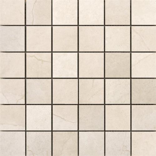 St Moritz II Cream - Mosaic