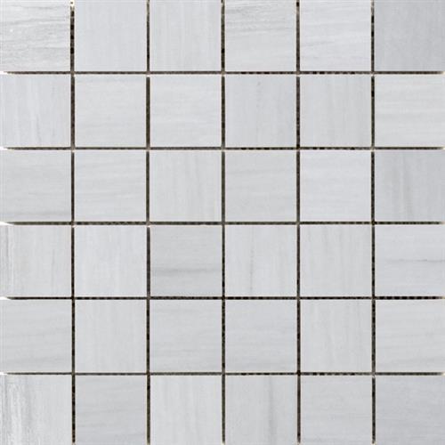 Latitude Gray - Mosaic