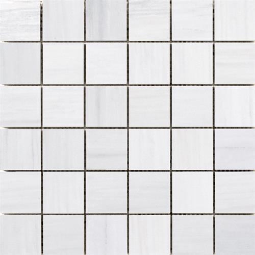 Latitude White - Mosaic