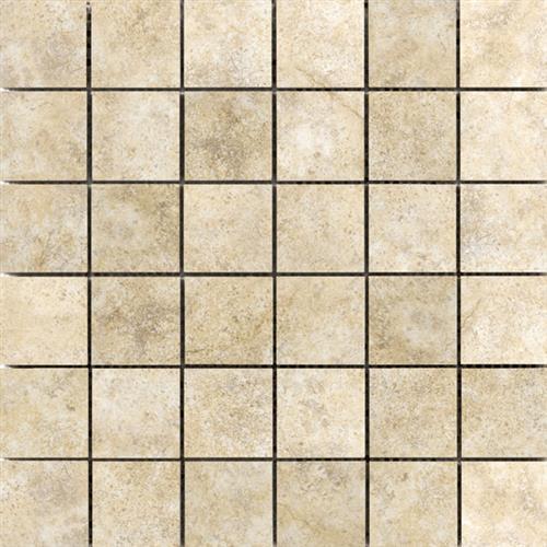 Toledo Beige - Mosaic