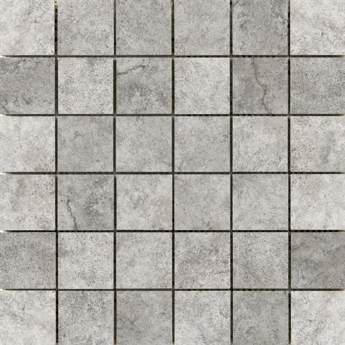 Toledo Silver - Mosaic