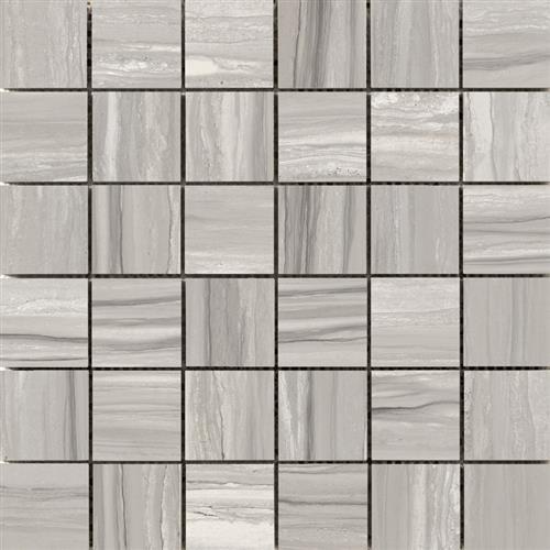 Ciudad Taupe Mosaic Mosaic