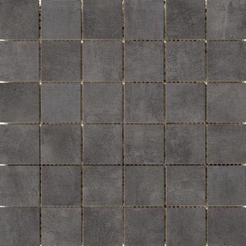Facade Graphite - Mosaic