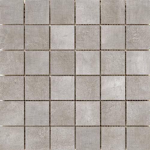 Facade Gray - Mosaic