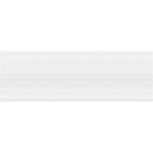 Vertigo White Linear 10X30